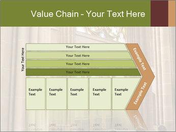 Catholic church PowerPoint Template - Slide 27