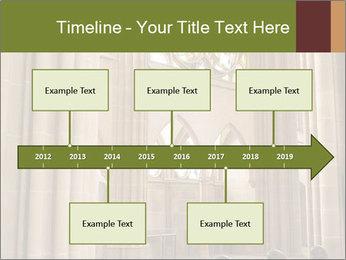 Catholic church PowerPoint Template - Slide 28