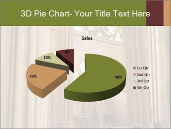 Catholic church PowerPoint Template - Slide 35