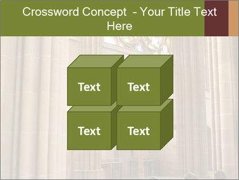 Catholic church PowerPoint Template - Slide 39