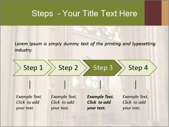 Catholic church PowerPoint Template - Slide 4