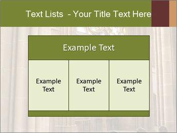 Catholic church PowerPoint Template - Slide 59
