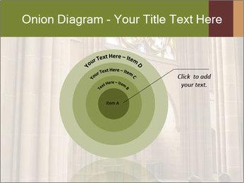 Catholic church PowerPoint Template - Slide 61