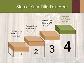 Catholic church PowerPoint Template - Slide 64