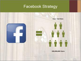Catholic church PowerPoint Template - Slide 7