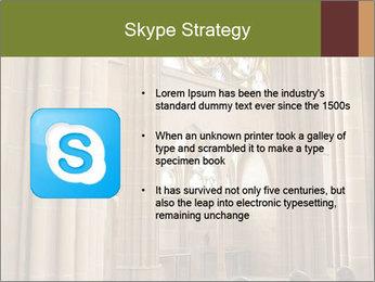 Catholic church PowerPoint Template - Slide 8