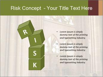 Catholic church PowerPoint Template - Slide 81