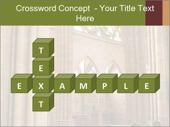 Catholic church PowerPoint Template - Slide 82