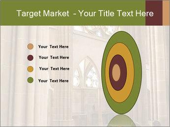 Catholic church PowerPoint Template - Slide 84