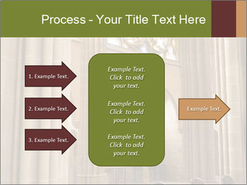 Catholic church PowerPoint Template - Slide 85
