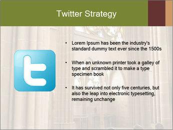 Catholic church PowerPoint Template - Slide 9