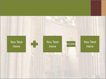 Catholic church PowerPoint Template - Slide 95