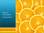 Citrus-fruit PowerPoint Templates