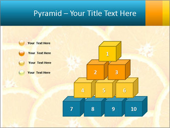 Citrus-fruit PowerPoint Template - Slide 31