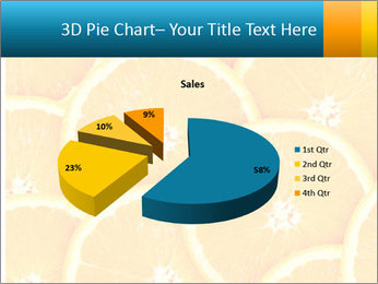 Citrus-fruit PowerPoint Template - Slide 35