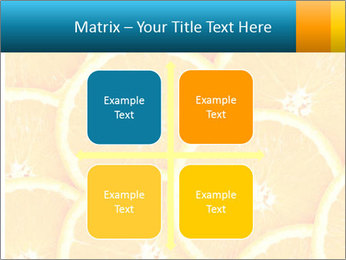 Citrus-fruit PowerPoint Template - Slide 37