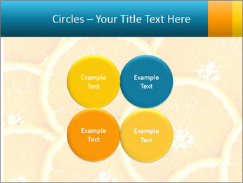 Citrus-fruit PowerPoint Template - Slide 38