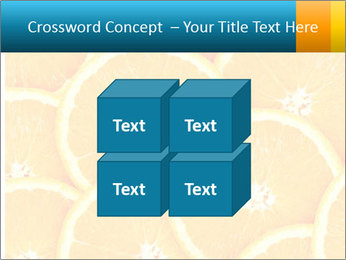 Citrus-fruit PowerPoint Template - Slide 39