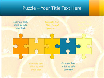 Citrus-fruit PowerPoint Template - Slide 41
