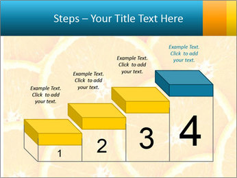 Citrus-fruit PowerPoint Template - Slide 64