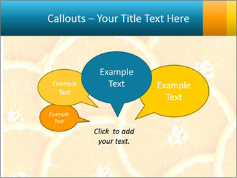 Citrus-fruit PowerPoint Template - Slide 73
