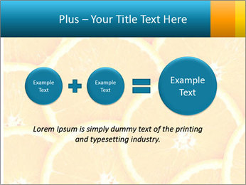 Citrus-fruit PowerPoint Template - Slide 75