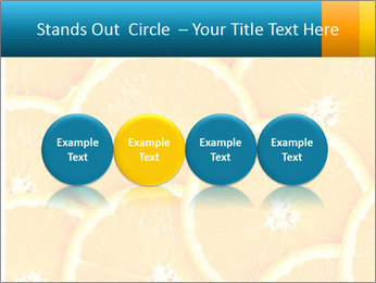 Citrus-fruit PowerPoint Template - Slide 76