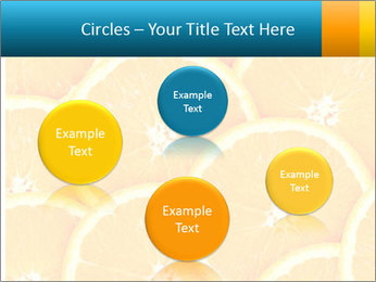 Citrus-fruit PowerPoint Template - Slide 77