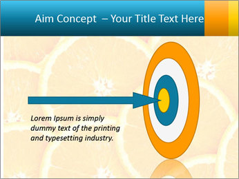 Citrus-fruit PowerPoint Template - Slide 83