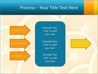 Citrus-fruit PowerPoint Template - Slide 85
