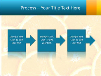 Citrus-fruit PowerPoint Template - Slide 88