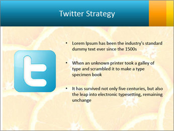 Citrus-fruit PowerPoint Template - Slide 9