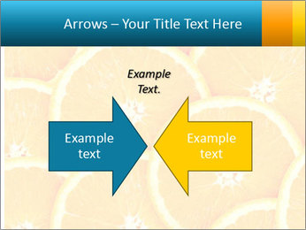 Citrus-fruit PowerPoint Template - Slide 90