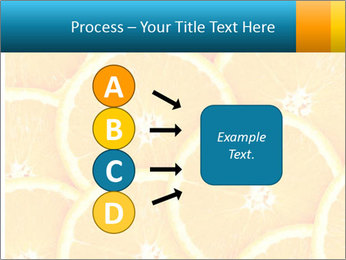 Citrus-fruit PowerPoint Template - Slide 94