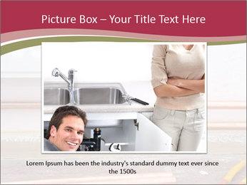 0000091883 PowerPoint Template - Slide 15