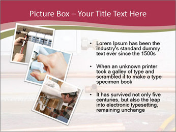 0000091883 PowerPoint Template - Slide 17