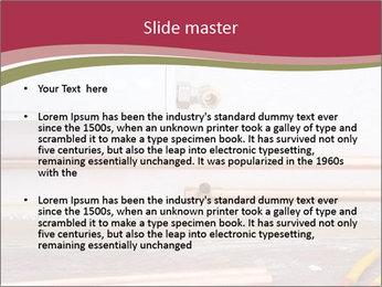 0000091883 PowerPoint Template - Slide 2