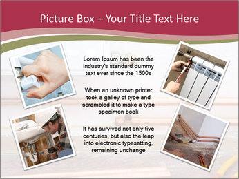 0000091883 PowerPoint Template - Slide 24
