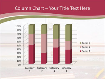 Copper pipes and pliers PowerPoint Template - Slide 50