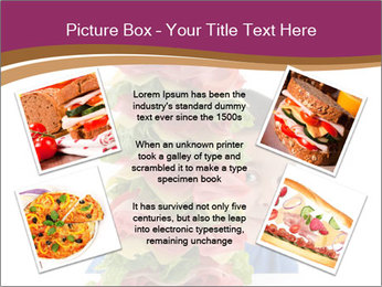 Big sandwich PowerPoint Templates - Slide 24