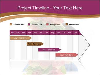 Big sandwich PowerPoint Template - Slide 25