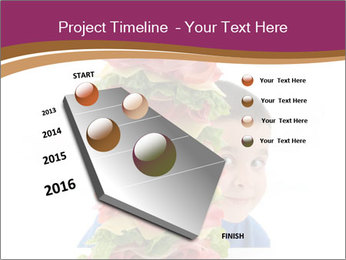 Big sandwich PowerPoint Templates - Slide 26