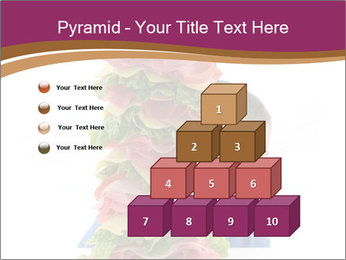 Big sandwich PowerPoint Templates - Slide 31