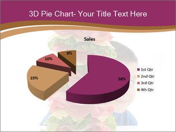 Big sandwich PowerPoint Template - Slide 35