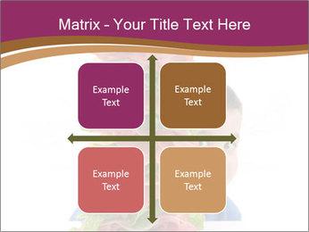 Big sandwich PowerPoint Template - Slide 37
