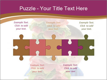 Big sandwich PowerPoint Templates - Slide 41
