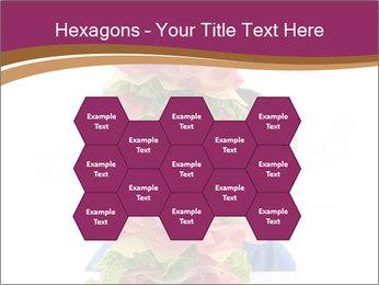 Big sandwich PowerPoint Template - Slide 44