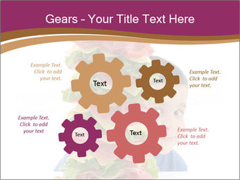 Big sandwich PowerPoint Templates - Slide 47