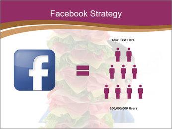 Big sandwich PowerPoint Template - Slide 7