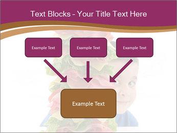 Big sandwich PowerPoint Template - Slide 70
